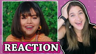 Video Back To You - Selena Gomez (Music Video) REACTION MP3, 3GP, MP4, WEBM, AVI, FLV Juni 2018