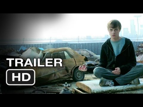 Chronicle (2012) Movie Trailer HD Video