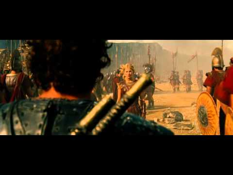 Furia de Titanes 2 (Trailer)