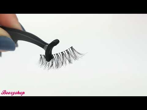 Ardell Lashes Ardell Natural Lashes 120 Demi Black