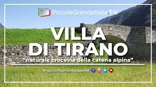 Villa di Tirano