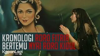 Video Kronologi Pertemuan Roro Fitria Dengan Nyi Roro Kidul MP3, 3GP, MP4, WEBM, AVI, FLV Juni 2018
