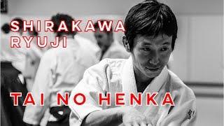 Ryuji Shirakawa | Tai no henka