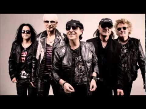 Scorpions - Eye Of The Storm lyrics
