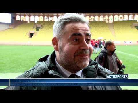 La Tunisie conserve son titre au 6ème Tournoi de Sainte-Dévote