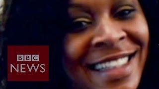 Sandra Bland death