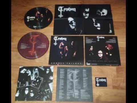 Typhon - unholy trilogy-full album