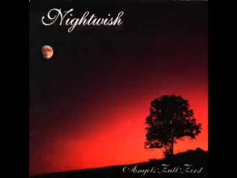 Nightwish Angel Fall First- Album completo.