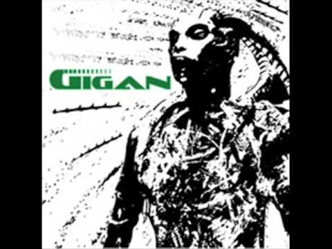 Gigan - Footsteps Of Gigan online metal music video by GIGAN