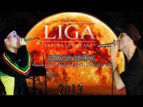 Tito Y La Liga - Enganchado 2013