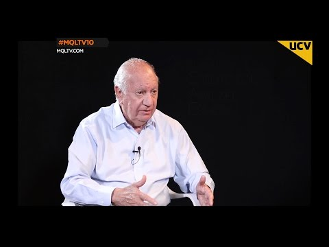 video Ricardo Lagos y Transantiago:
