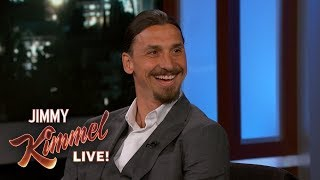 Video Zlatan Ibrahimović on Playoffs, Being Captain & His Kids MP3, 3GP, MP4, WEBM, AVI, FLV Agustus 2019