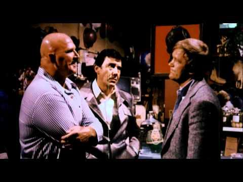 Final Chapter: Walking Tall (1977) Official Trailer