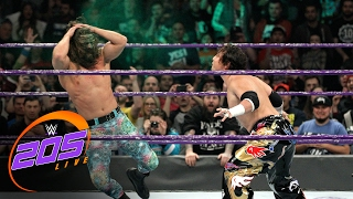 Nonton The Brian Kendrick vs. Lince Dorado: WWE 205 Live: Feb. 7, 2017 Film Subtitle Indonesia Streaming Movie Download