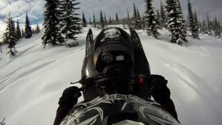 2. Ski Doo 1000