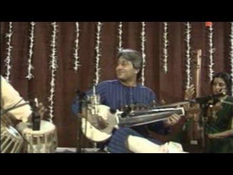 Thumri | Swar Tarang | Ustad Amjad Ali Khan