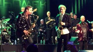 Video Tower of Power 50th Anniversary - What is Hip?/Soul Power MP3, 3GP, MP4, WEBM, AVI, FLV November 2018