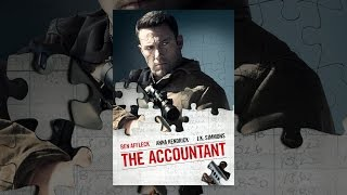 Nonton The Accountant (2016) Film Subtitle Indonesia Streaming Movie Download