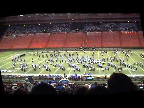 "HQ Pirates!!!: 2005 Moanalua ""Menehune"" Marching Band & Color Guard (Rainbow Invitational)"