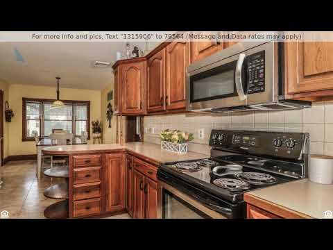 Priced at $300,000 - 320 MANSFIELD ST, Belvidere Twp., NJ 07823