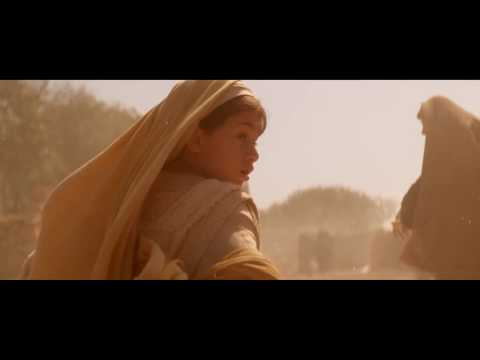 Perspectives Extra – Behind the Scenes of the Movie: Paul, Apostle of Christ