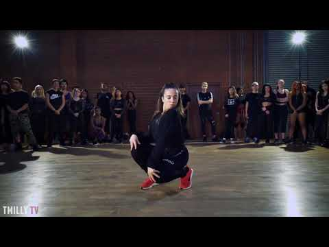 "Kaycee Rice - Jennifer Lopez ""Ain't Your Mama"" (Choreography by Jojo Gomez)"