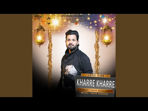 Kharre Kharre