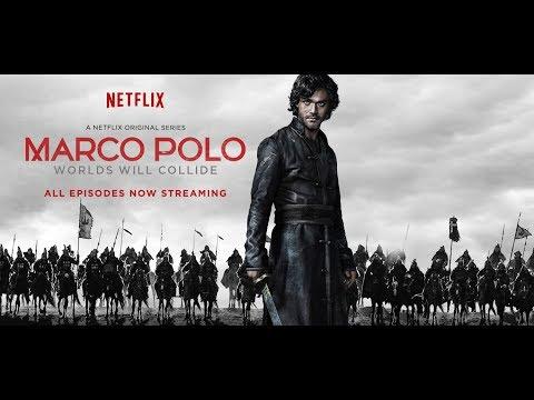 Marco Polo 2014 S01 E03