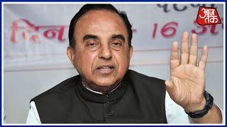 India 360: Mosque Can Be Built Across River Says Subramanian Swamy On SC Verdict