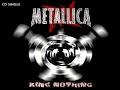 METALLICA took some heat for this album - Guitar Lesson for King Nothing by Mike Gross