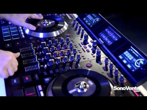 Numark NS7 III - DJ Fly