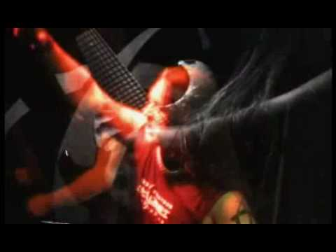 In Quest - Systematic Arhythmetic Hate online metal music video by IN-QUEST