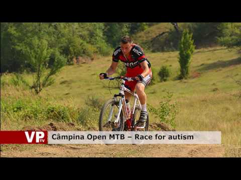 Câmpina Open MTB – Race for autism