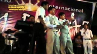 Download Lagu APOSTASIA EN LA MUSICA EN EL PERU CUIDADO CON ESTOS MINISTERIOS.mpg Mp3