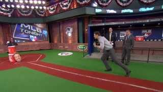 Eric Byrnes on Catcher Collisions and Crash at Home Plate