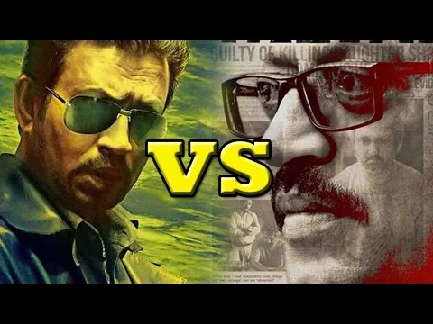 Irrfan Khan On Comparison Between Jazbaa And Talva