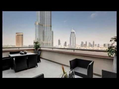 Stand Point, Downtown, UAE - Turnkey Furniture Solution