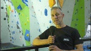 British Lead Climbing Championship 2019 by teamBMC