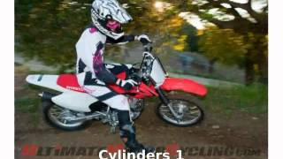 2. 2012 Honda CRF 150F Info and Details
