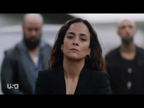 "QUEEN OF THE SOUTH SEASON 4 - ""NEW START"" TRAILER"