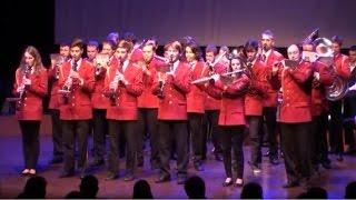 Zato sem noro te ljubila - Goriški pihalni orkester