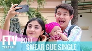 Video FTV Marcell Darwin & Margin Wieheerm | Swear, Gue Single MP3, 3GP, MP4, WEBM, AVI, FLV Desember 2018