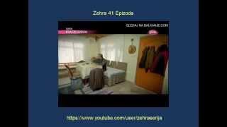 Zehra 41 Epizoda HD Zehra 41 Epizoda Sa Prevodom Turska Serija 2014