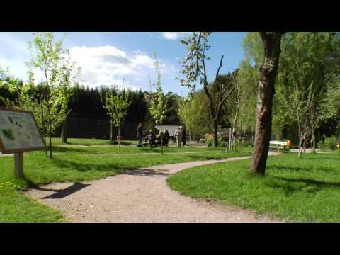 Rosengarten bei Hamburg-Harburg: Wildpark Schwarze Be ...