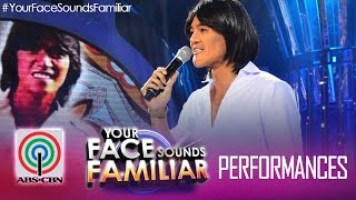 "Your Face Sounds Familiar: Jay R As Vic Sotto - ""Ipagpatawad Mo"""