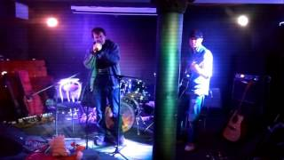 DARK FAT. ЗАВОД (ANTON & NIKITA) [LIVE АГАТА] (03.11.2016)