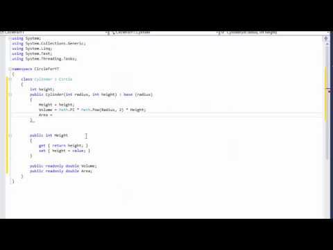 C# Programming Challenge: Shape Inheritance Hierarchy (C# OOP Principles)