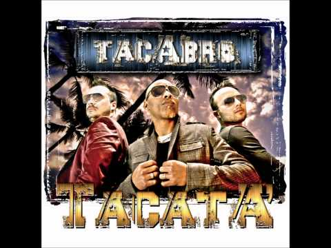 Tacabro - Tacata (Radio Edit)