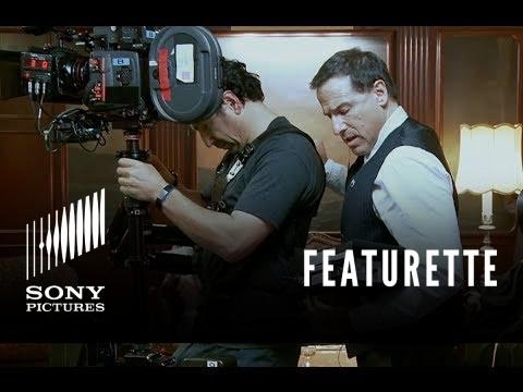 American Hustle Featurette 'David O. Russell'