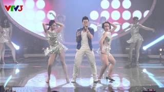 VietnamIdol 2015 - Livin' La Vida Loca - Trọng Hiếu ( Vòng Gala 3 ngày 14/07/2015 ), Viet nam Idol 2015, than tuong am nhac 2015, than tuong am nhac viet nam 2015